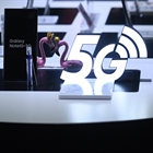 China's 5G mobile phone market booms as shipments decline