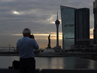 Macao to reopen casinos on Thursday: senior official
