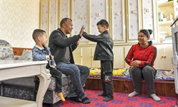 Xinjiang injects over 40 bln yuan into poverty relief projects