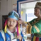 Ethnic minority group embraces prosperity in northeast China