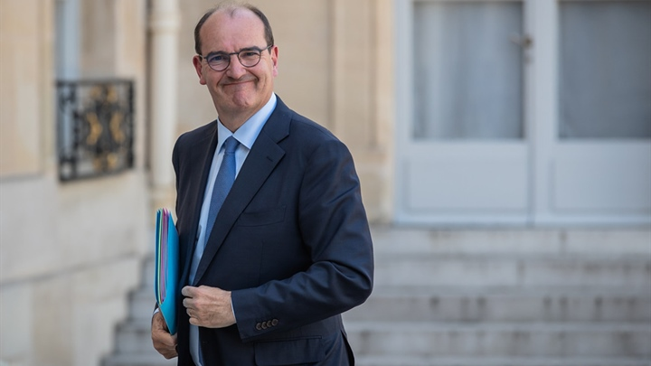 Chinese premier extends congratulation to newly-appointed French PM