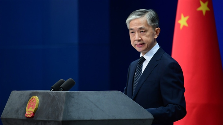 China welcomes all foreign businesses: spokesperson