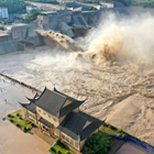 China activates emergency response for Yellow River floods