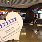 Box office revenues total 1.1 billion yuan since reopening