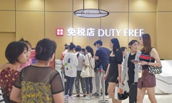 Shopping boosted after Hainan raises duty-free shopping quotas