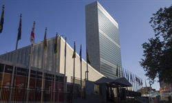 Chinese UN mission rejects U.S. attack, slander at UNGA general debate