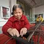 Workshops provide job opportunities to resettled villagers in Guizhou