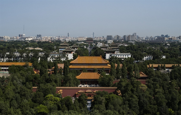 Beijing launches over 100 cultural relic renovation projects on central axis
