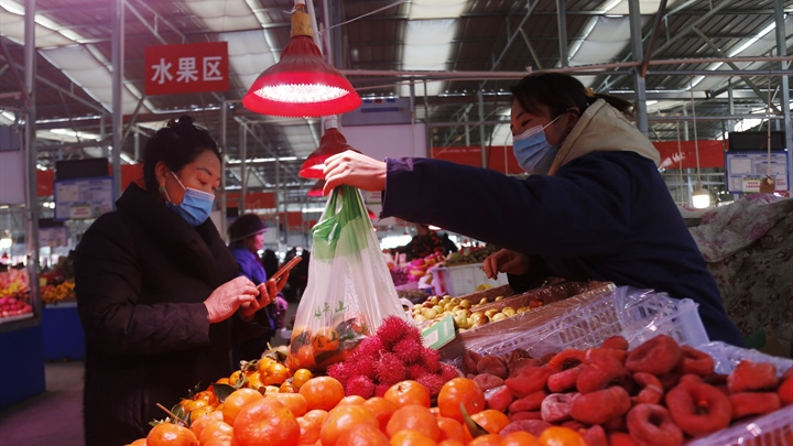China to further promote consumption upgrade