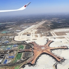 Facial recognition to cover Beijing Daxing International Airport