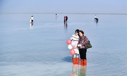China's Qinghai sees over 32 million tourist arrivals from Jan. to Nov.