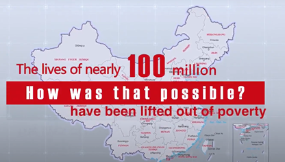 GLOBALink | China's poverty alleviation: a promise made and kept