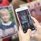 Cross-age face recognition tech used to find missing child