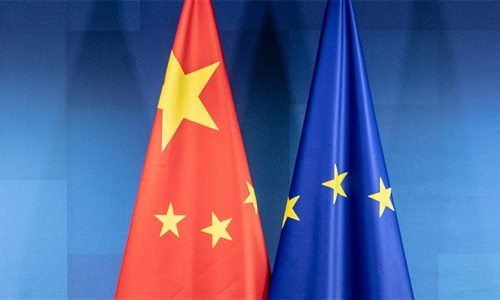 Ministry: China-EU trade cooperation urged to boost WTO