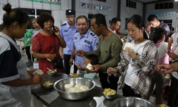 China launches campaign to strengthen food safety