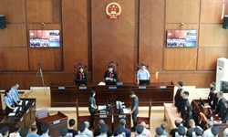 China's top court reaffirms strict control of death penalty