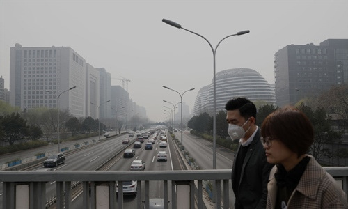 Plan released to curb winter air pollution